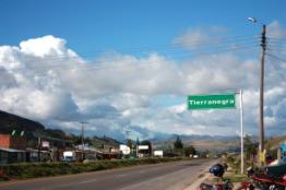 Byn Tierranegra